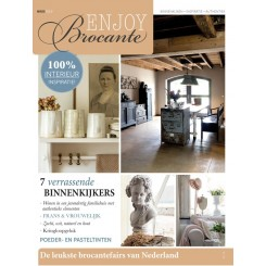 ENJOY BROCANTE Magasin No 5-2019