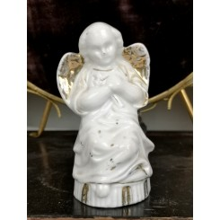 ENGEL Antik [9CM] Porcelæn