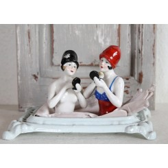 Badepige Baigneuse [Half Doll] H-11cm |Pr. stk