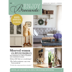 'ENJOY BROCANTE' Magasin No 1-2020