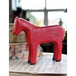 GL. Trælegetøj Hest [18cm] Fængselslegetøj