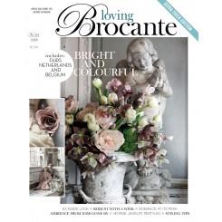 Magasinet 'Loving Brocante', nr.1/2020