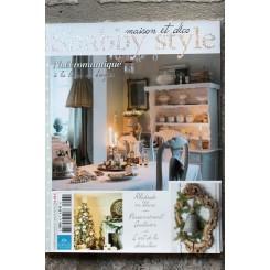 Magasinet Maison et deco SHABBY STYLE Dec/Jan 2019/20