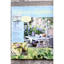 Magasinet Wohnen und Garten Mai 2016