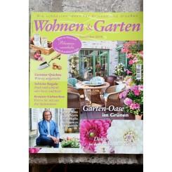 Magasinet Wohnen und Garten September 2019