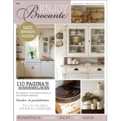 'ENJOY BROCANTE' Magasin No 2-2020