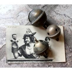 Antik Bjælde [Ø3cm] Antik