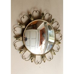 Gl. Solspejl Miroir Soleil [Ø45cm]