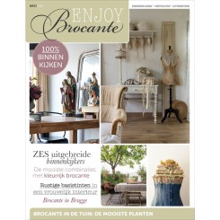 'ENJOY BROCANTE' Magasin No 3-2020