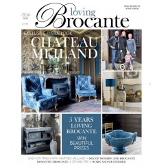 Magasinet 'Loving Brocante', nr.2/2020