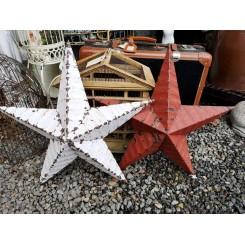 Orginal Barn Star Handmade [ca 57cm]