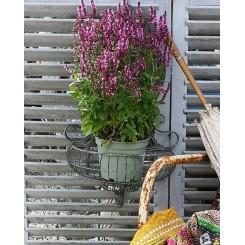 Jardiniere Vægophæng [H72x40x17cm]
