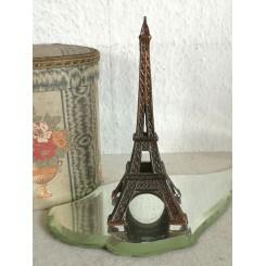 Gammel Souvenir fra Eiffeltårnet [16,5cm]