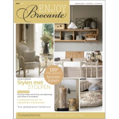 'ENJOY BROCANTE' Magasin No 4-2020