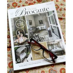 Magasinet 'Loving Brocante', nr.3/2020