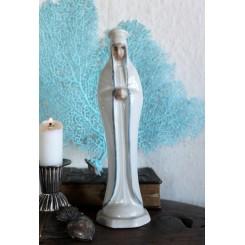 Gammel Madonna [H18cm] Porcelæn