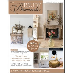 'ENJOY BROCANTE' Magasin No 5-2020