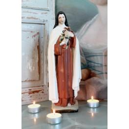 GL. Nonne [H31cm] Skt. Therese