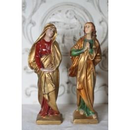 Religiøse figurer |Pr. stk