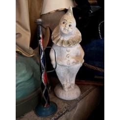 Klovn Pierrot [H22cm] T.Salvetti