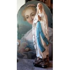 Gl Madonna LOURDES [54cm]