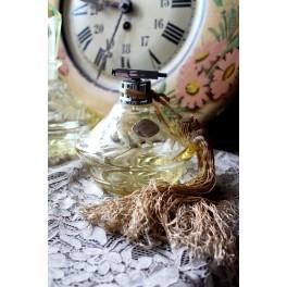Parfumepumpe GUL Krystal [1920'] Handmade