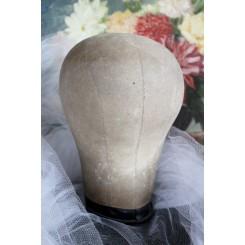 GL. Hattehoved [H26,5cm] *