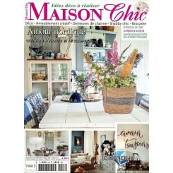 Magasinet Maison Chic [April 2021]