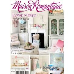 Magasinet Maison Romantique [April 2021]