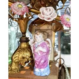 ENGEL Antik Rosa [14,5cm] Porcelæn