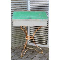 Gammel Skrivepult [H23x69,5x56cm]