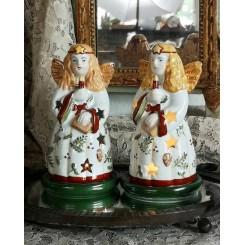 Villeroy & Boch Lysets Engel Porcelæn [18cm] |Pr. stk