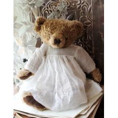 Vintage BAMSE BELLA med kjole