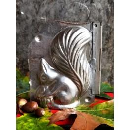 Gl. Chokoladeform EGERN [12x10cm] Dobbelt
