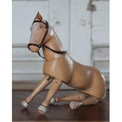 Hest Trælegetøj ~1910