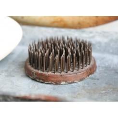Gammel Fakir Metal [2x6 cm]