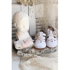 Gl. Vintage Børne Sko Sandaler