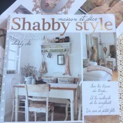Magasinet Maison et Déco Shabby Style