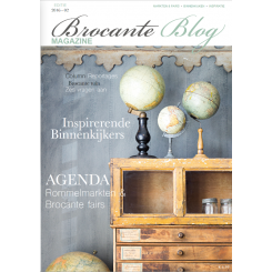 Magasinet BROCANTE BLOG No2