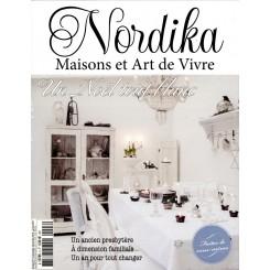 Magasinet Nordika Maisons et Art de Vivre NOEL