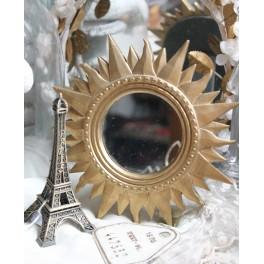 Gl. Solspejl Miroir Soleil [Ø-19cm]