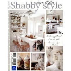 Magasinet Maison et Déco Shabby Style No.2/2017