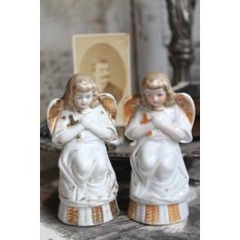 Gammel Engel Porcelæn [11,5cm] |Pr. stk