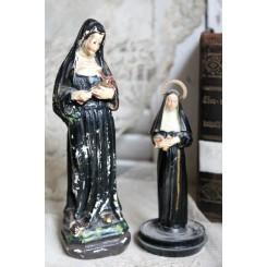 Nonnen Skt. Rita [H-16 cm]