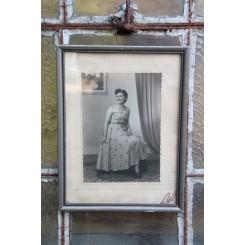Vintage billede [25x19,5cm]