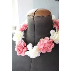Brude-/Blomsterkrans ROSER