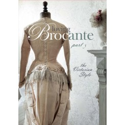 Bog THE VICTORIAN STYLE (LOVING BROCANTE lll)