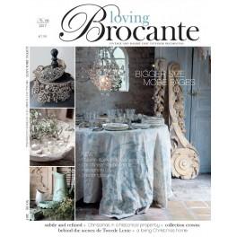 Magasinet 'Loving Brocante', nr.6/2017 JUL