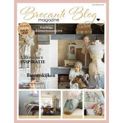 BROCANTE BLOG Magasin No 1-2018