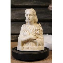 Buste Madonna [H16,5cm]